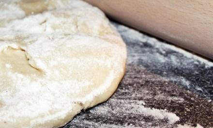 Pizza and Flatbread Dough