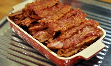 Perfect Bacon Recipe
