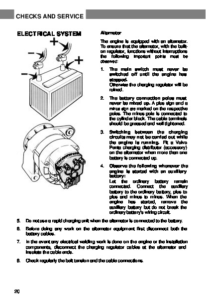 volvo penta md2b service manual ebook