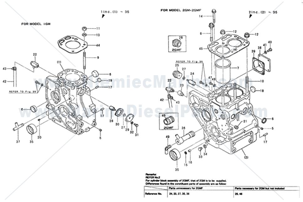 yanmar marine diesel wiring diagram