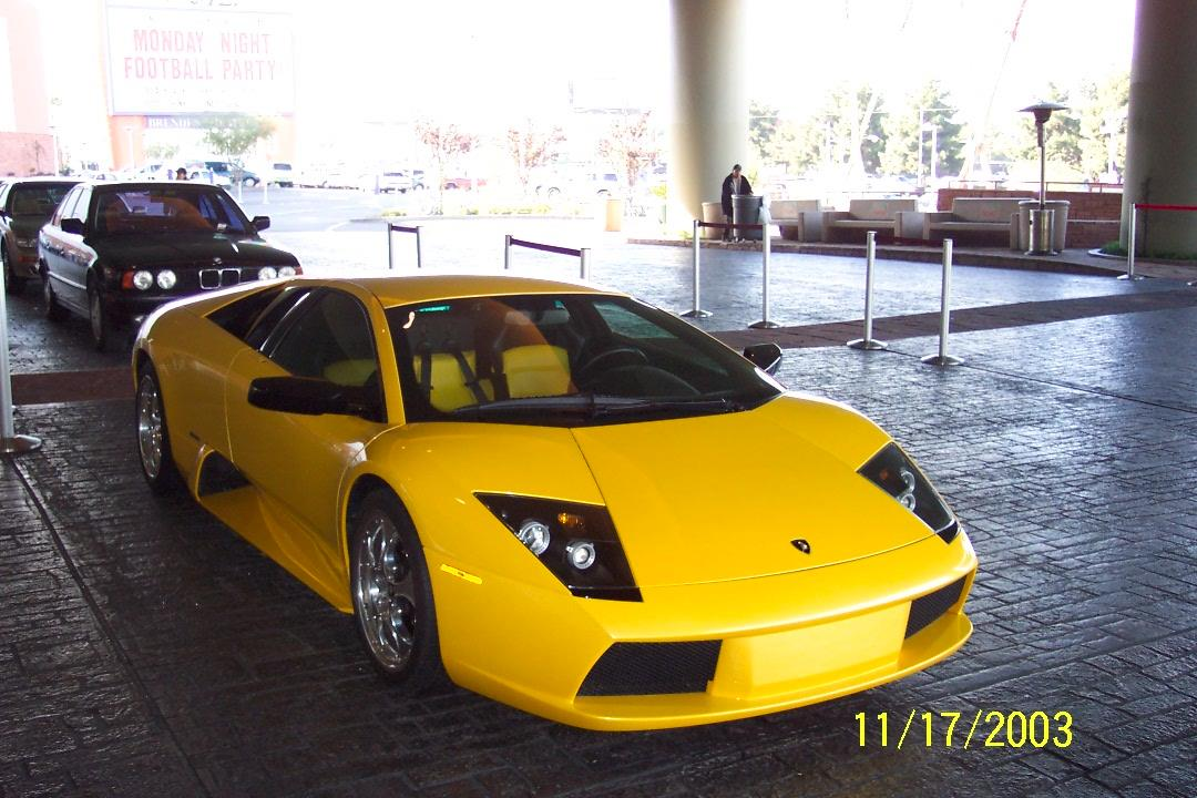Fast And Furious 8 Cars Wallpaper Hd Lamborghini Murcielago Replica Kit Car Youtube Engine