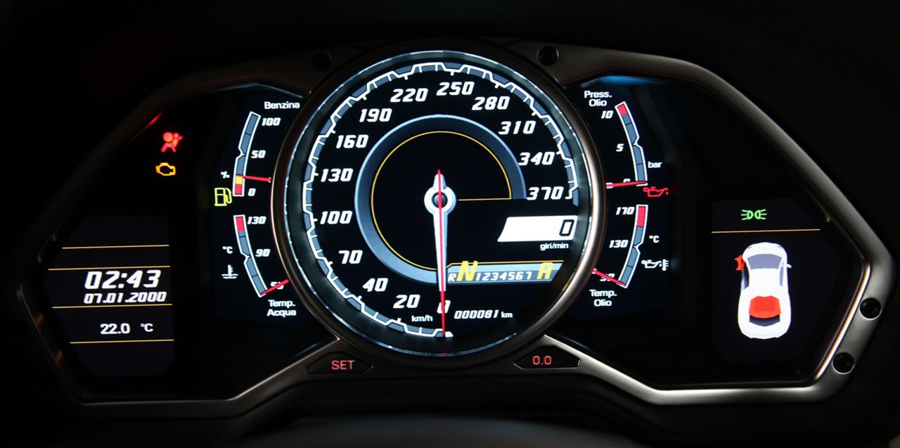 Skyline Car Wallpaper Hd Pin Lamborghini Speedometer Image Search Results On