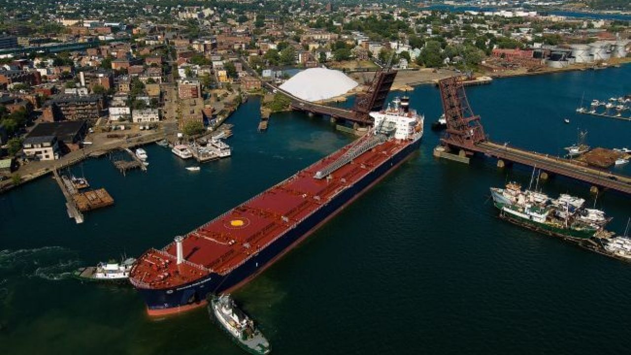Cash Pool Gmbh Algoma Central Corporation Increases Interest In Ocean Self