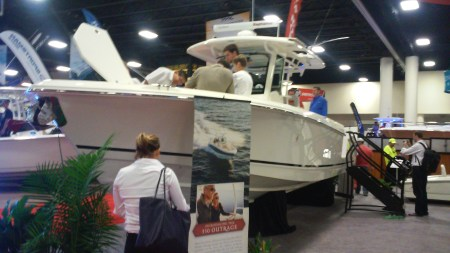 Dc Boat Show 2016