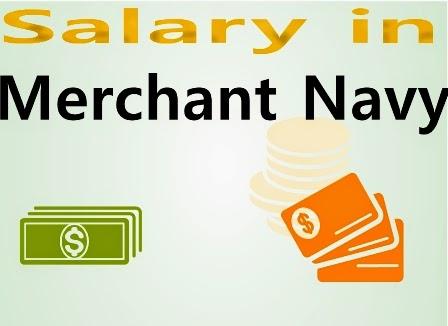 Merchant Navy Salary Latest Salary in Merchant Navy for Officers