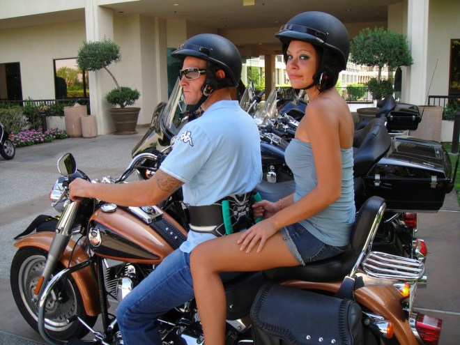 Image result for motorcycle couple