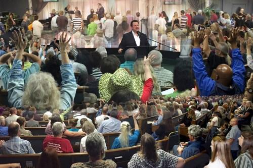 Medium Of Faith Life Church Branson