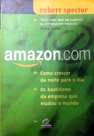 livro amazon