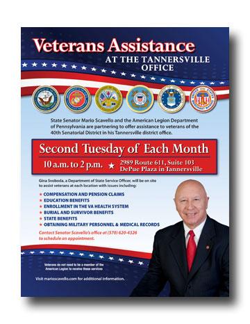 Senator Mario Scavello - Pennsylvania\u0027s 40th District - E-Newsletter