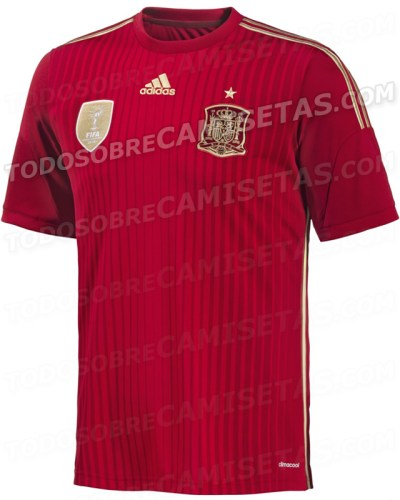 Spain-2014-adidas-World-Cup-Home-Shirt-1