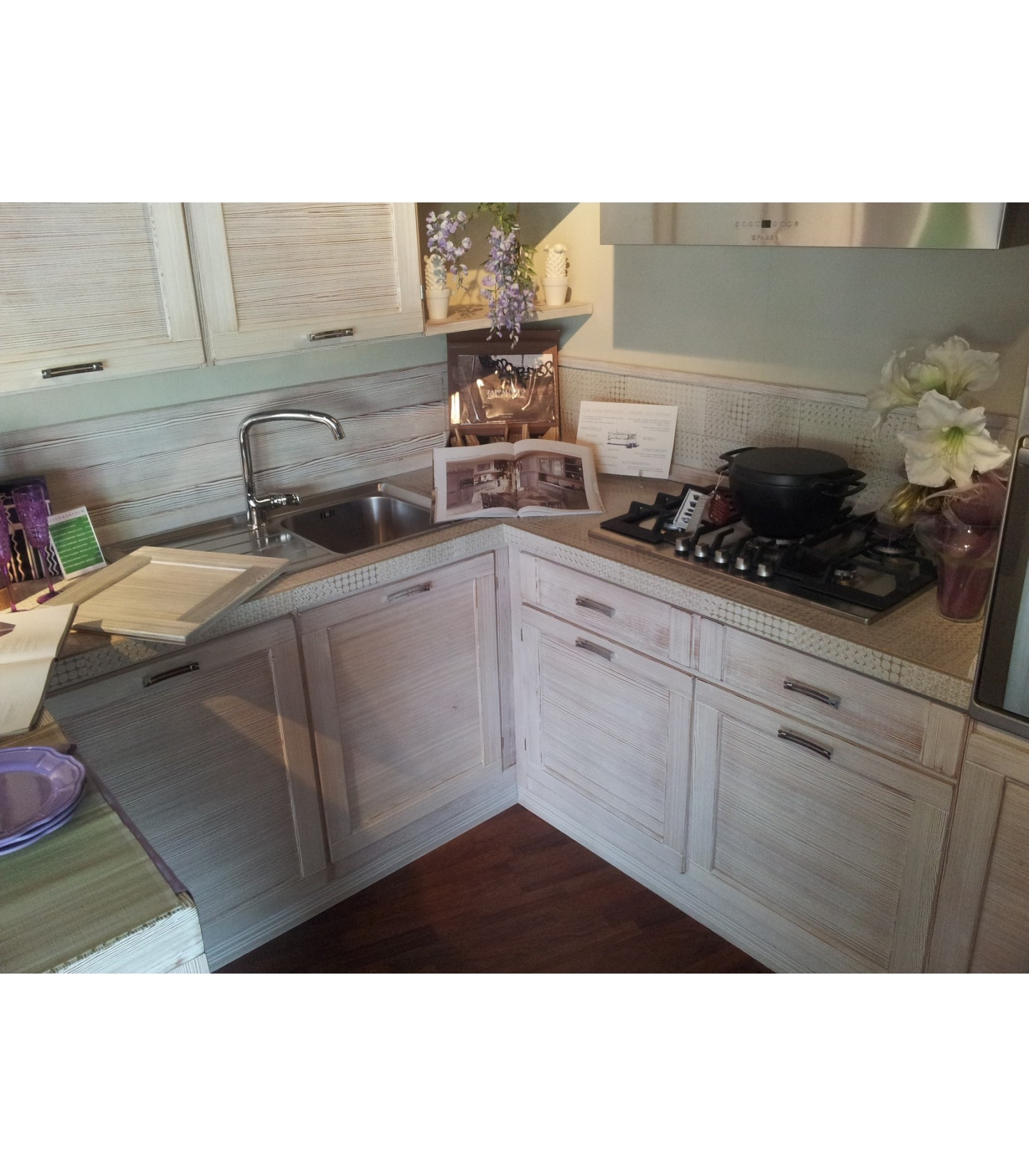 Cucine Outlet In Toscana | Outlet Cucine Toscana. Cucina With Outlet ...