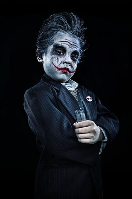 Travelling Blog Websites Interesting Joker Artworks – Why So Serious Personal
