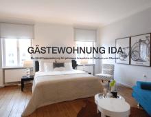 Gästewohnung IDA