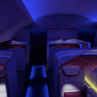 Why April is the Sweetest Month for the Passenger Experience