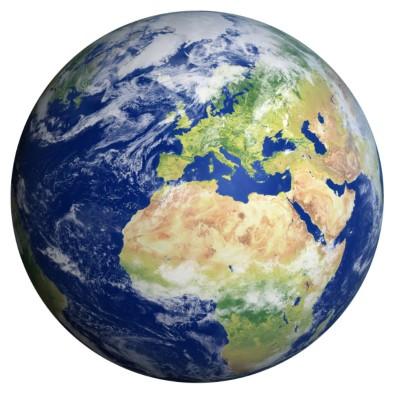 English - Around the world - MARI SUNDVOLL MOE