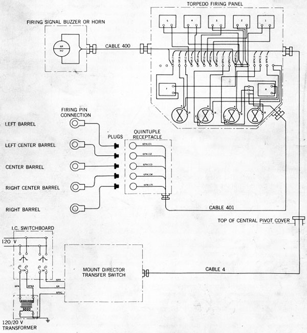 battle switch wiring diagram