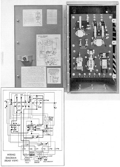 Submarine Electrical Systems - Chapter 4