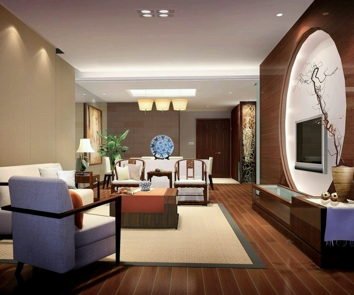 Modern Home Interior Furniture Designs Ideas House Decor Interior