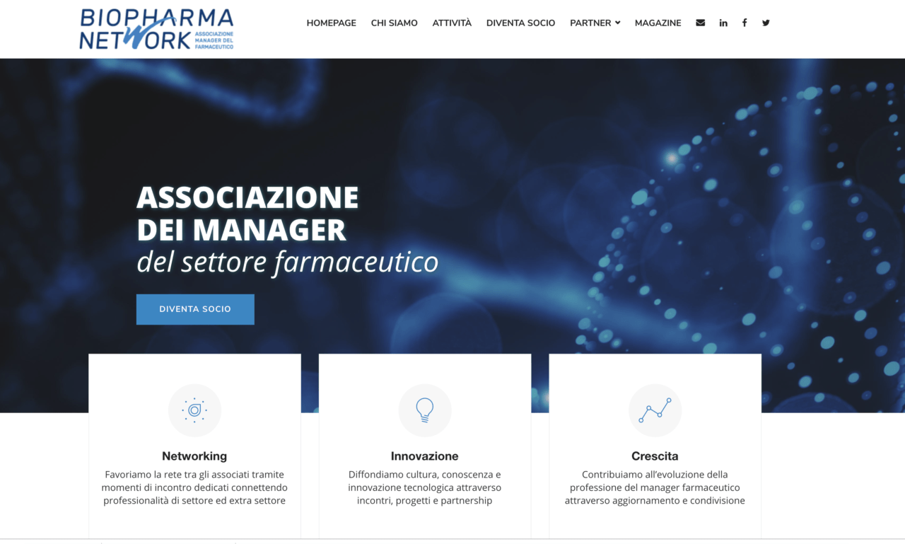 Marketing Farmaceutico Libro Biopharma Network I Professionisti Del Farmaceutico E Del Biotech