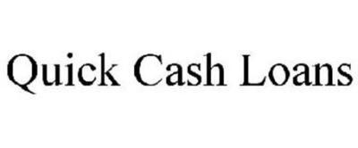 QUICK CASH LOANS Trademark of Mayhall Enterprises, L.L.C.. Serial Number: 78704143 ...