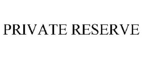 Private Reserve Trademark Of Omaha Steaks International