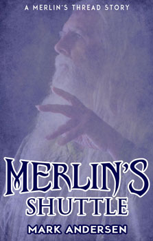 Merlin's Shuttle available free