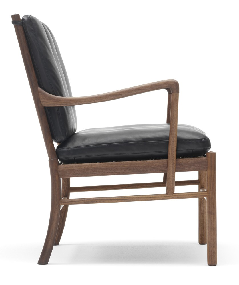 Ole Wanscher Sessel Ow149 Colonial Chair