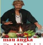 Angka Jitu