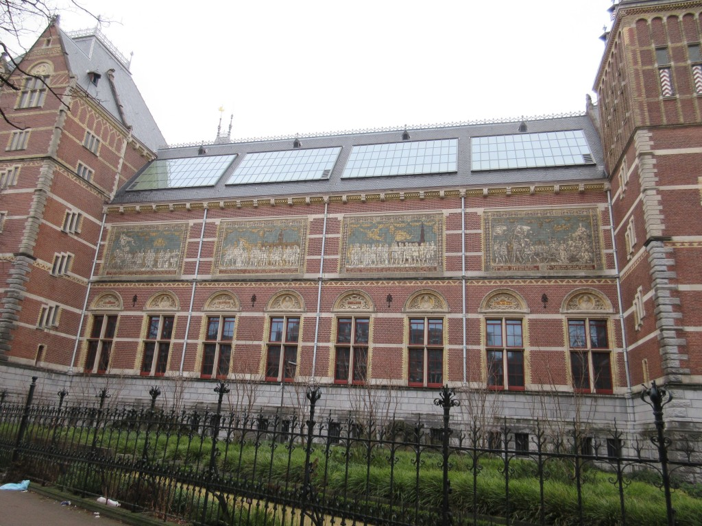 Museum Night Amsterdam 2016 January 3 2016 Amsterdam The Netherlands Mark Cujak 39s Blog