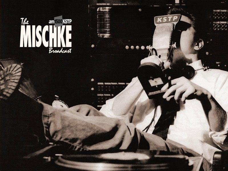 T.D. Mischke, The Mischke Broadcast, AM 1500 KSTP