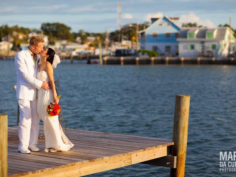 Abaco Wedding