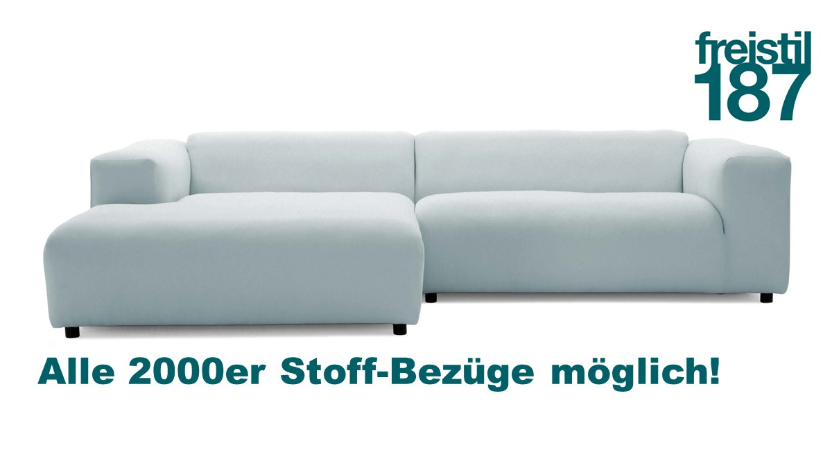 Freistil187 Rolf Benz Sofa Mit Longchair Konfigurieren Top Aktion