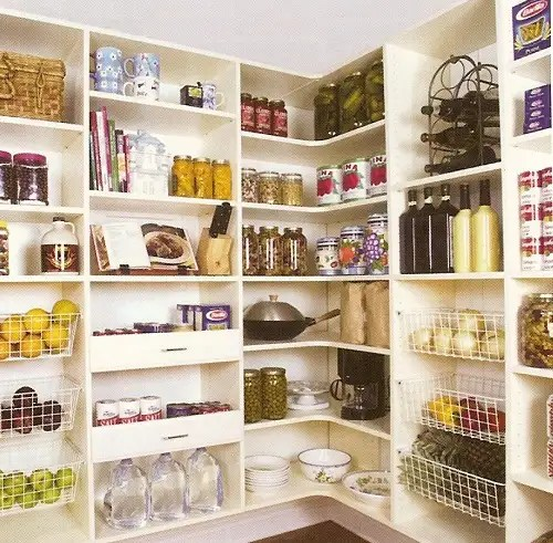 containers clutter simple kitchen organization ready tackle clutter