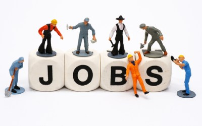 US economy gained 223,000 new jobs last month