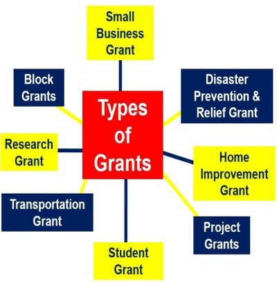 What is a grant? Definition and meaning - Market Business News