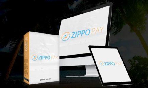 ZippoPay Bryan Winters 2018 Inbound Lead Generation Software Lau