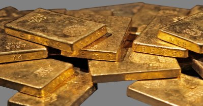 Gold And SPDR Gold Trust (ETF) (NYSEARCA:GLD) Strengthens As Traders Look Ahead To Employment ...