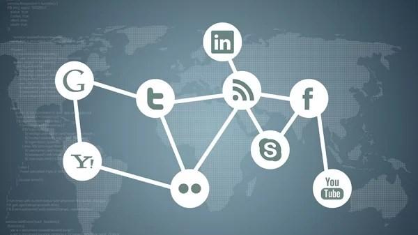 social media chanels