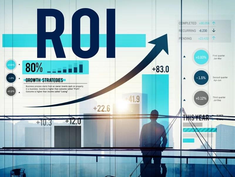 calculo del ROI en medios sociales