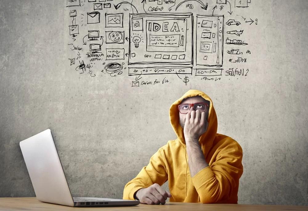 9 errores de un sitio web