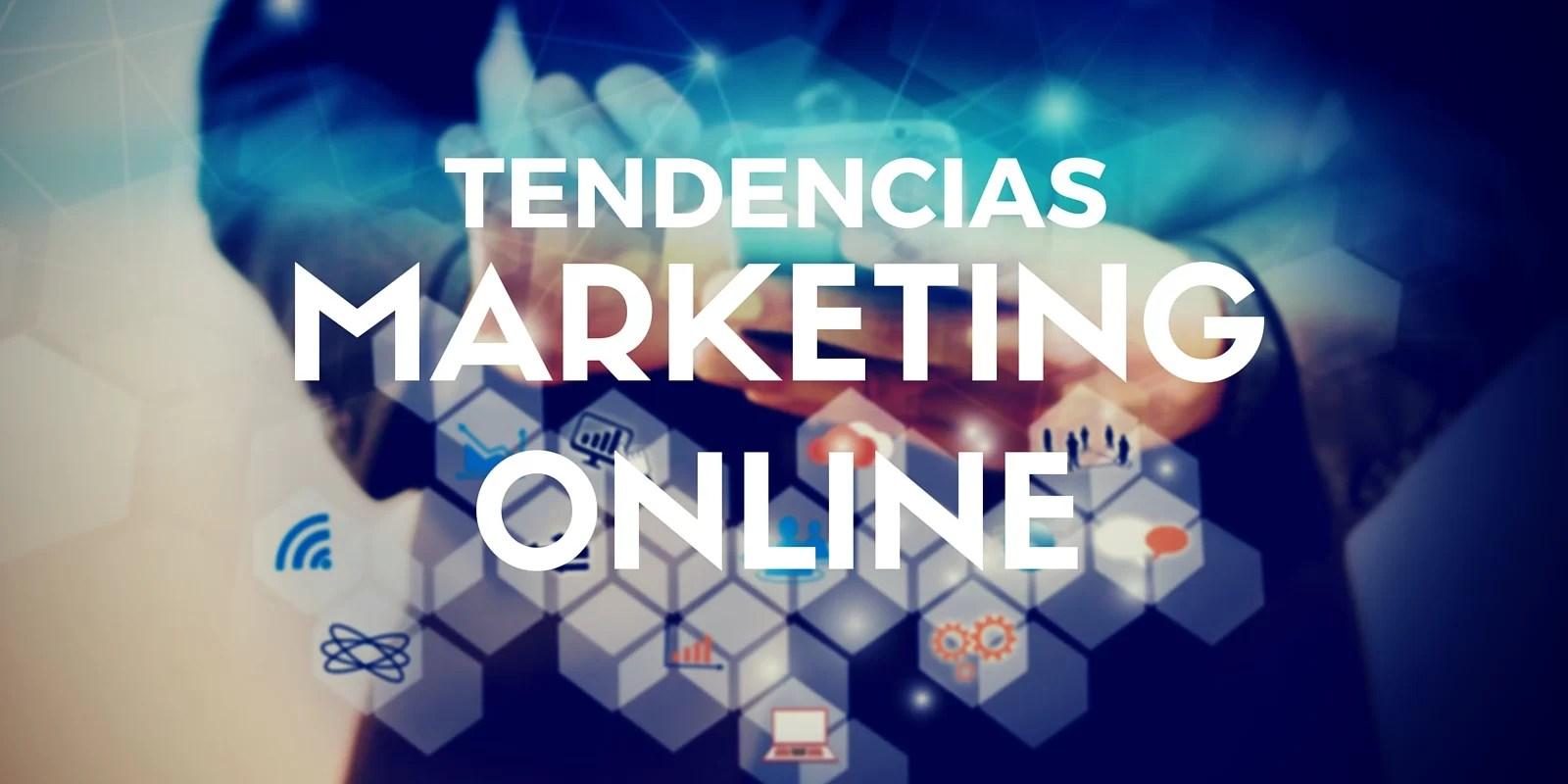 tendencias marketing