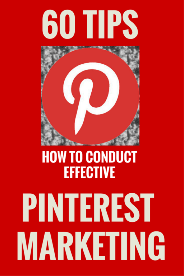 Effective Pinterest Marketing