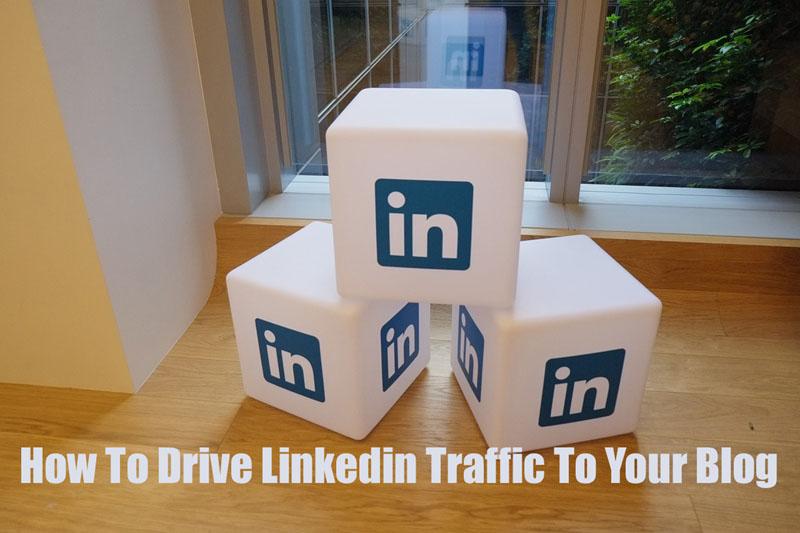 Linkedin Traffic