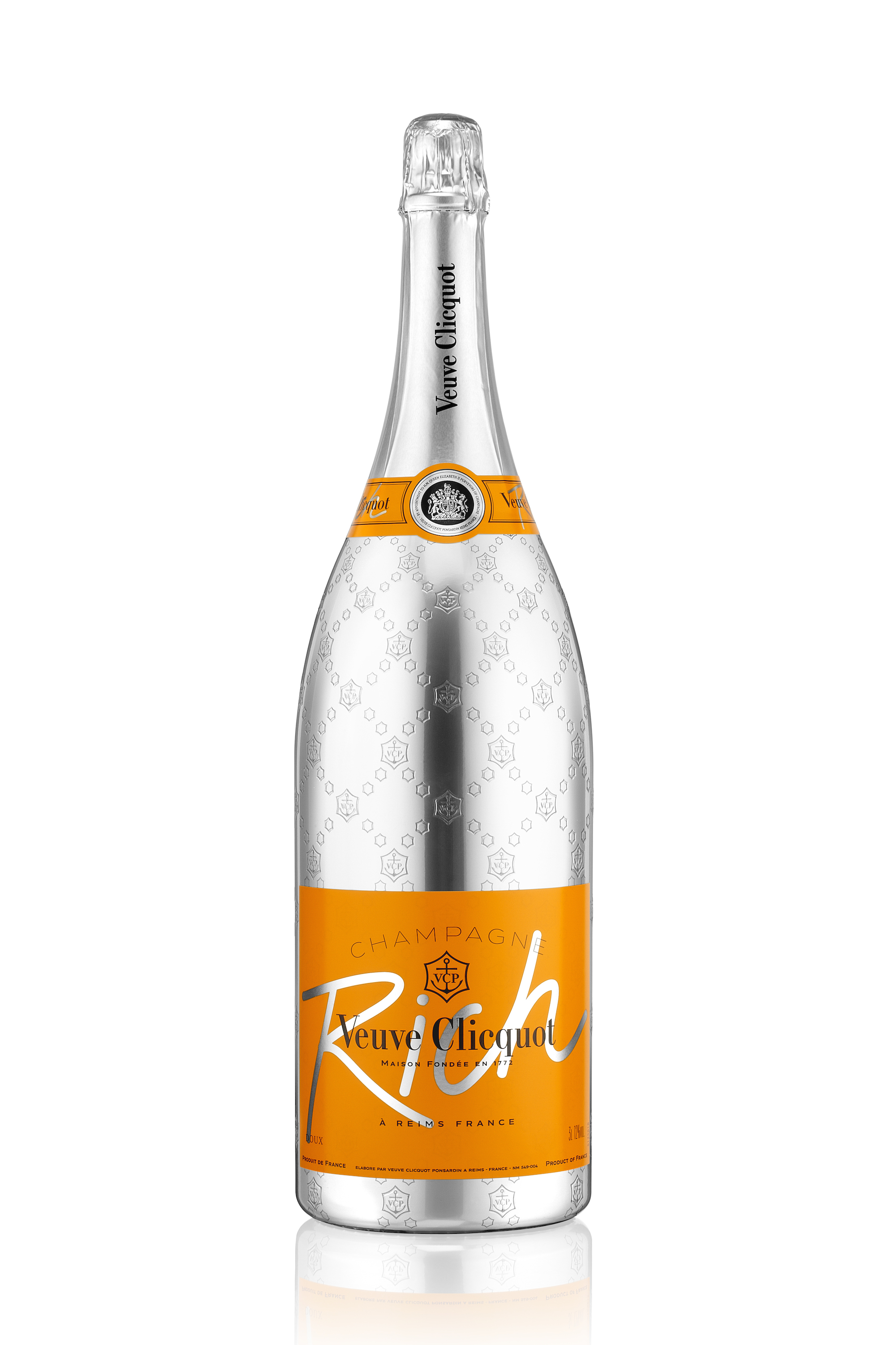 Veuve Clicquot Brut With Rich Veuve Takes Aim At Mixology Marketing Magazine
