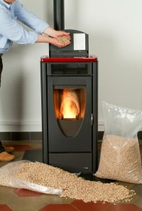 3 Reasons to Use Pellet Stoves - Custom Fireplaces & More ...