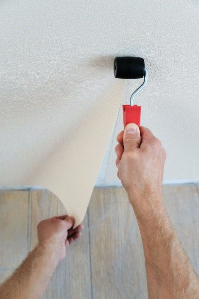Professional Painters: 3 Reasons You Should Never Paint Over Wallpaper - Bill's Painting ...