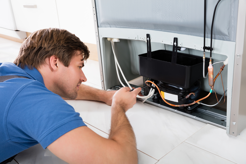 3 Signs Your Commercial Refrigeration System Needs Repairs - Coulee