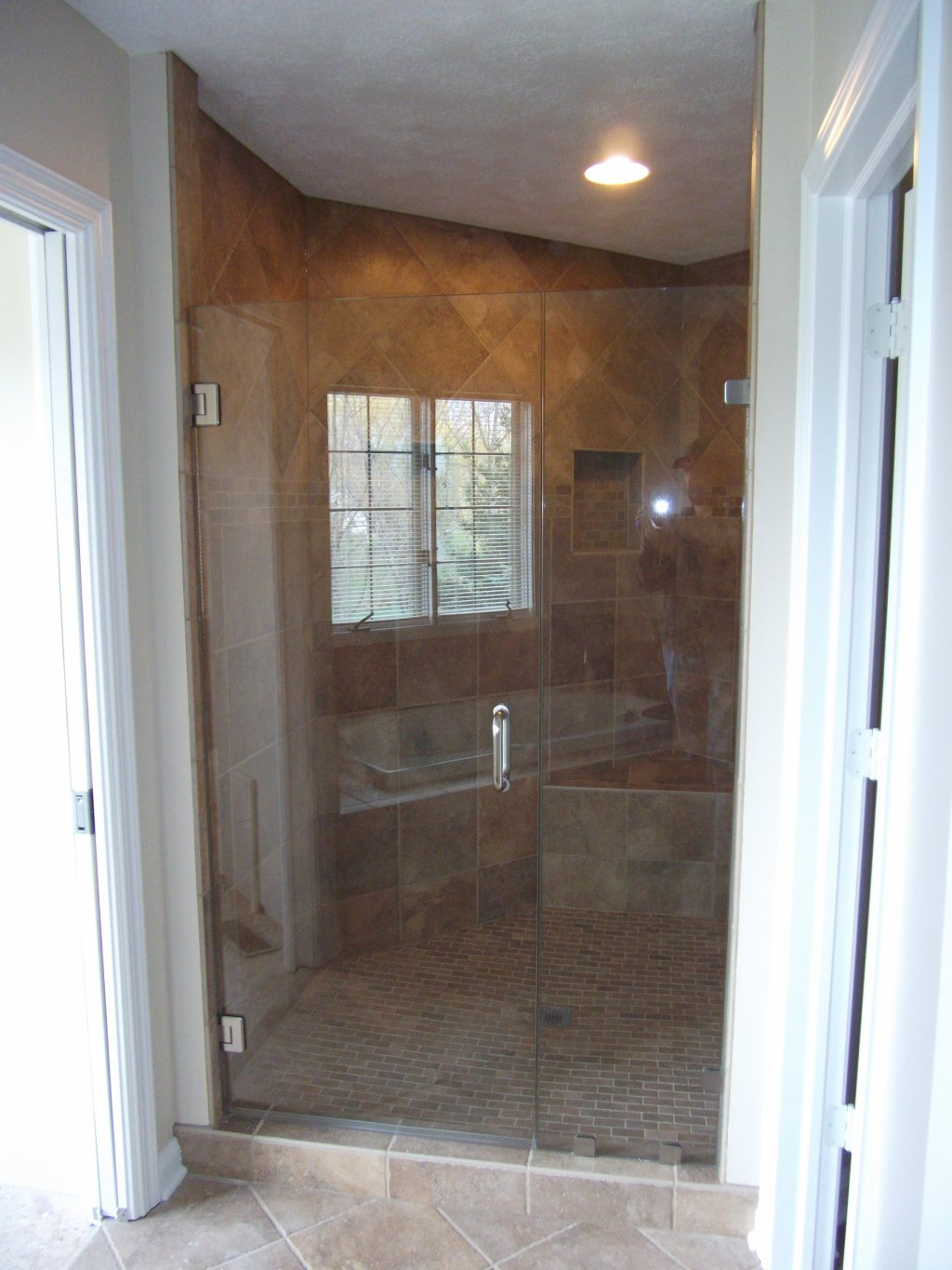 Replace Doors 3 Steps To Take When You Need To Replace Your Glass Shower Door