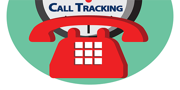 call tracking adwords website