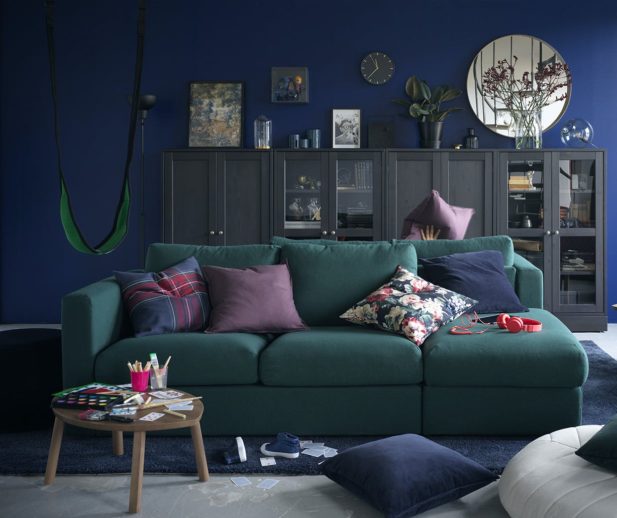 Ikea Front Ikea S Foray Into The Rental Economy Shows A Brand Firmly On The